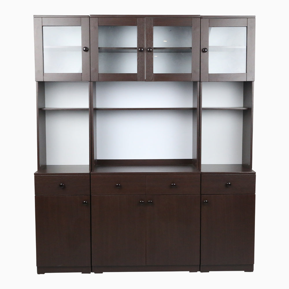Ponte Kitchen Cabinet