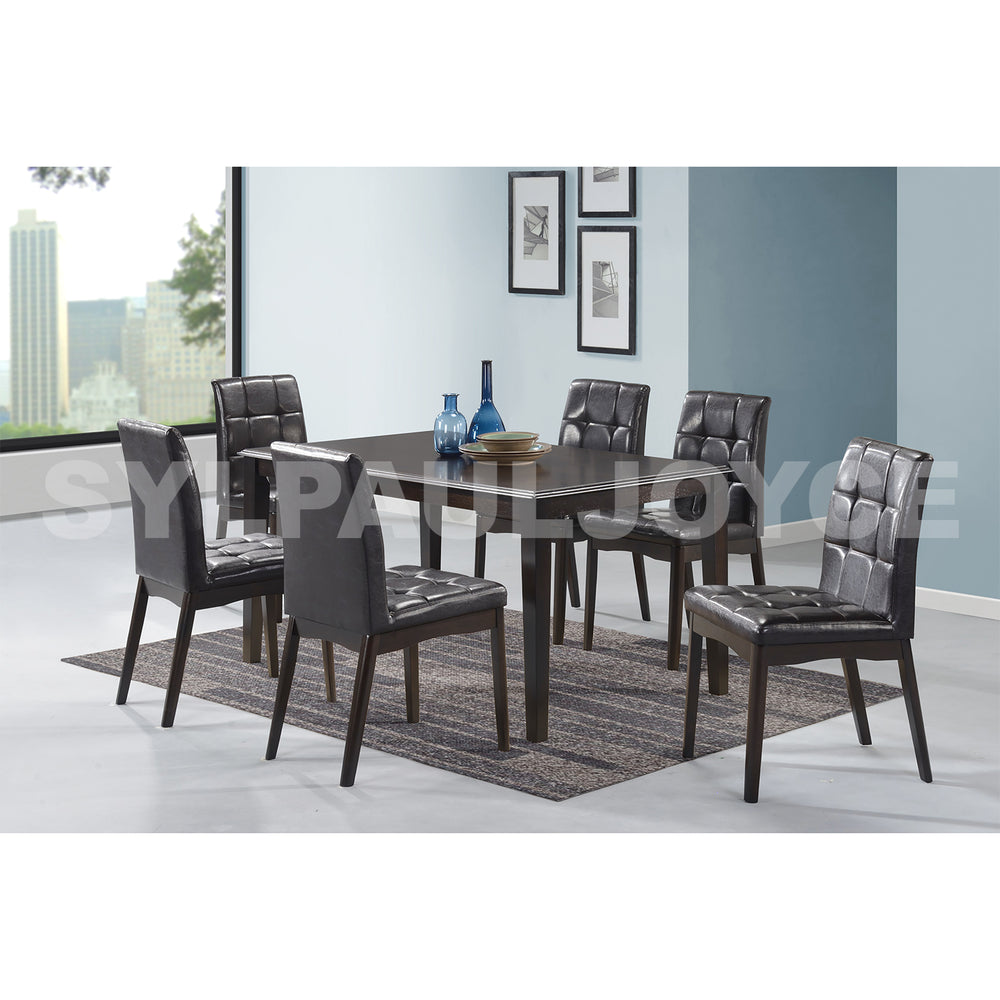 Symphony 6 Seater Dining Set