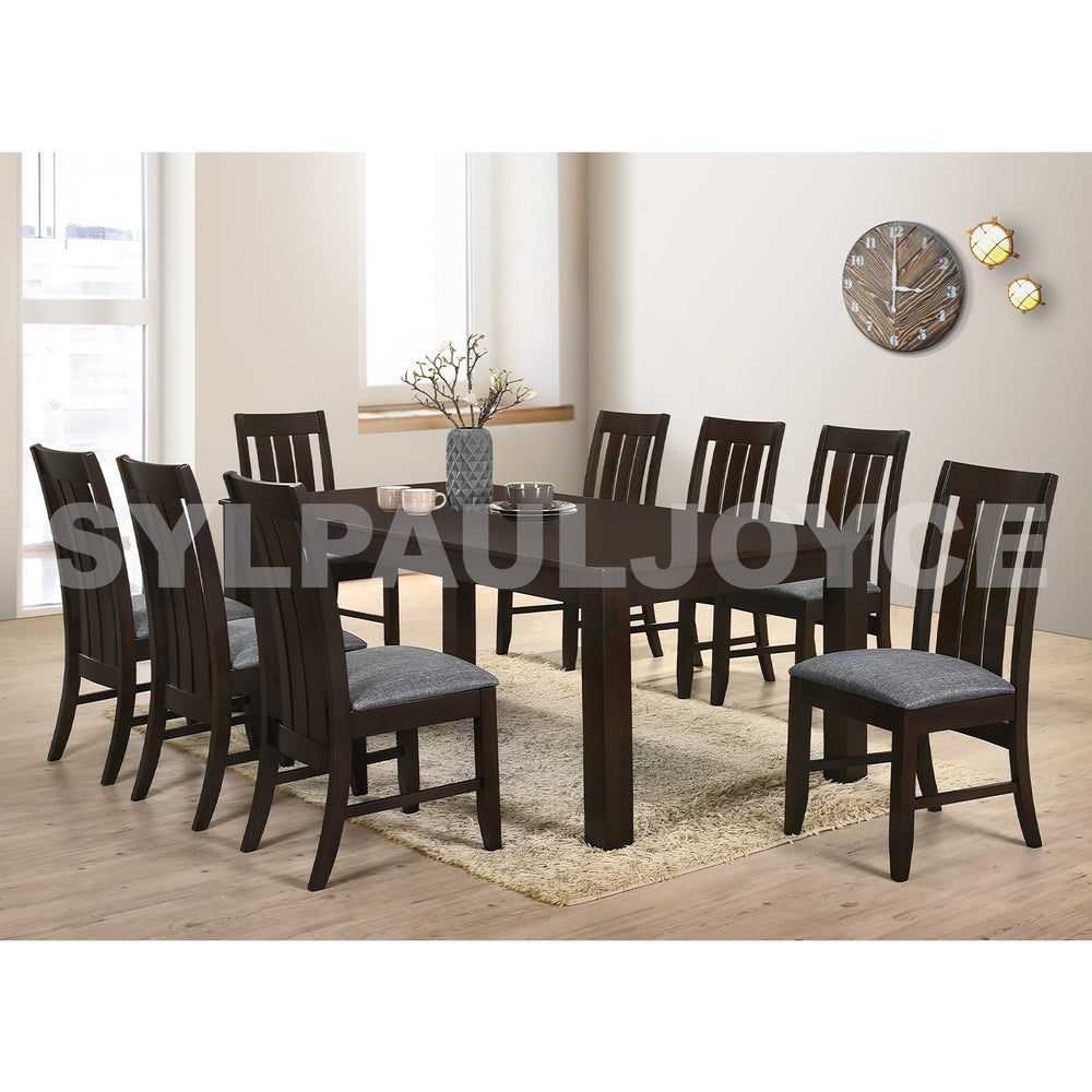 Targa 8 Seater Dining Set