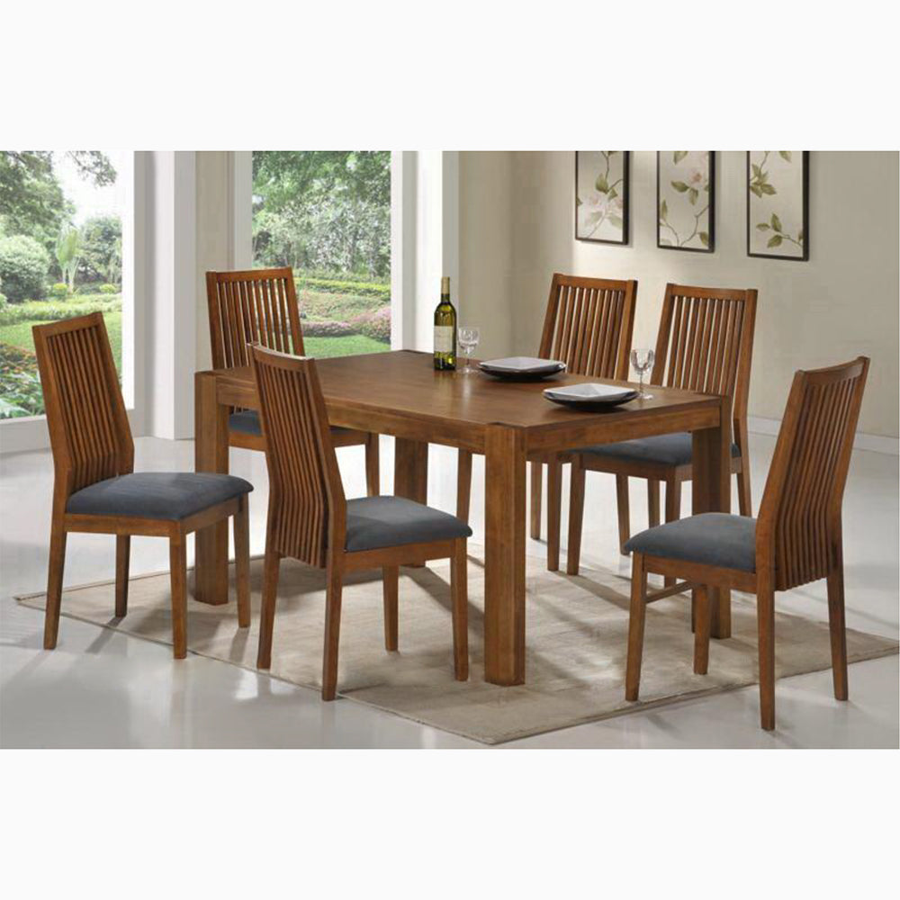 Wendy 6 Seater Dining Set