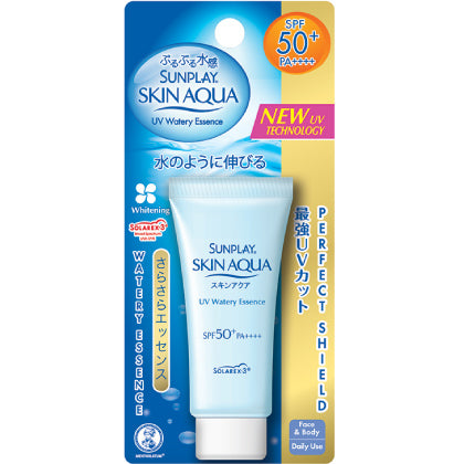 Sunplay Skin Aqua UV Watery Essence 10g