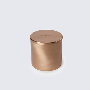 NYKS | LAVENDER COPPER CANDLE