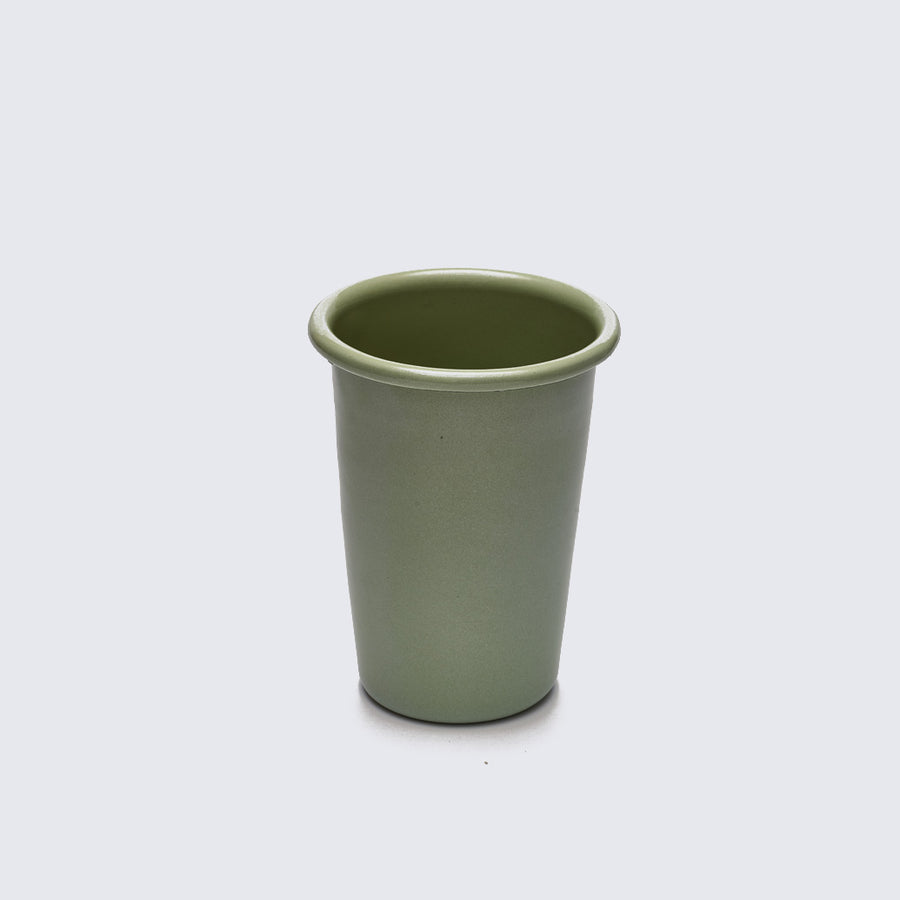 KAPKA | LARGE LIGHT GREEN CUP