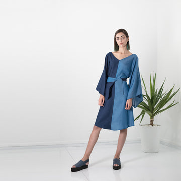 ANISSA AIDA | KYOTO DRESS