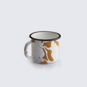 Tasse a Little color jaune KAPKA