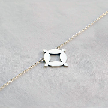RHITA | C-3 NECKLACE