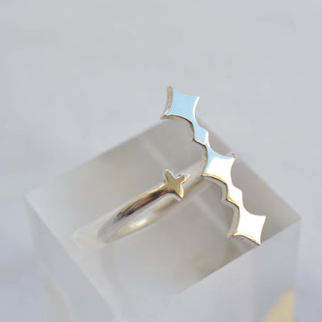 RITHA | ARROW RING