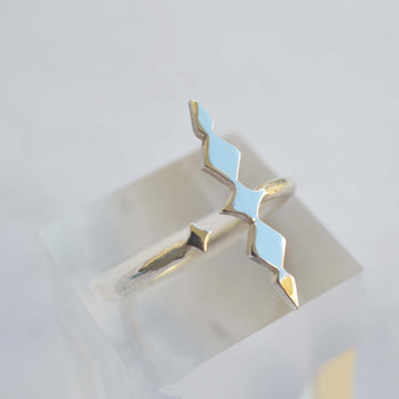 RHITA | ARROW RING