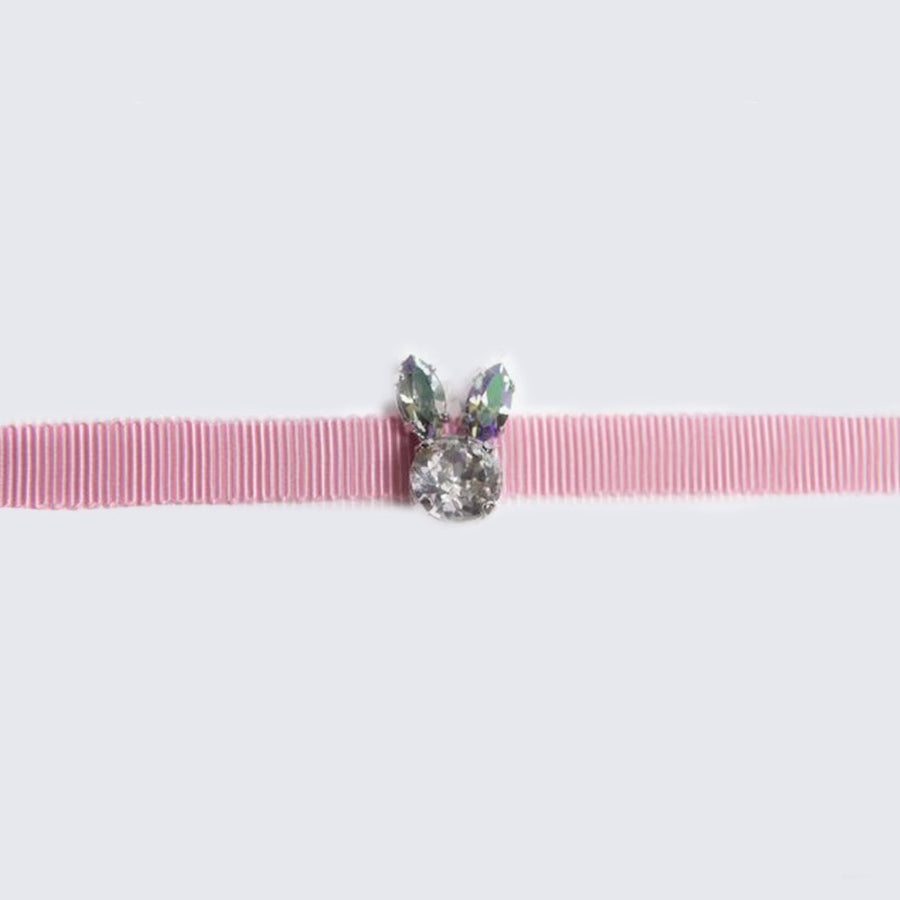 TAMARZIZT | RABBIT POP RIBBON BRACELET