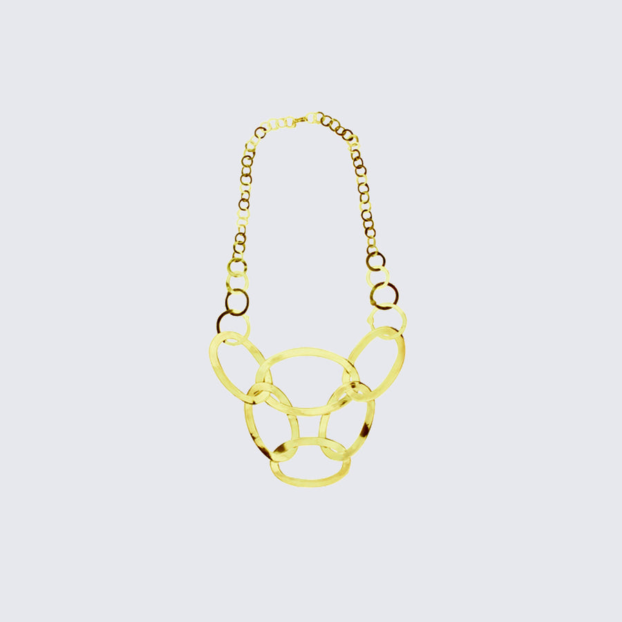 NUMA | MUCH NECKLACE