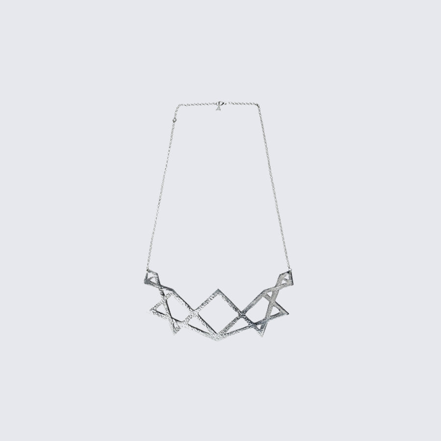 NUMA | REVERSIBLE ARCHI NECKLACE