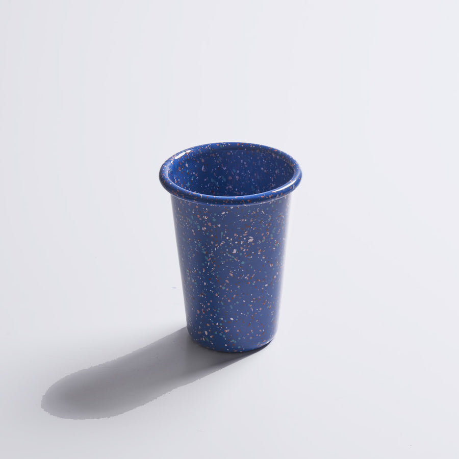 KAPKA | FLOW FEST LARGE BLUE CUP