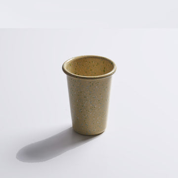 KAPKA | FLOW FEST LARGE YELLOW CUP