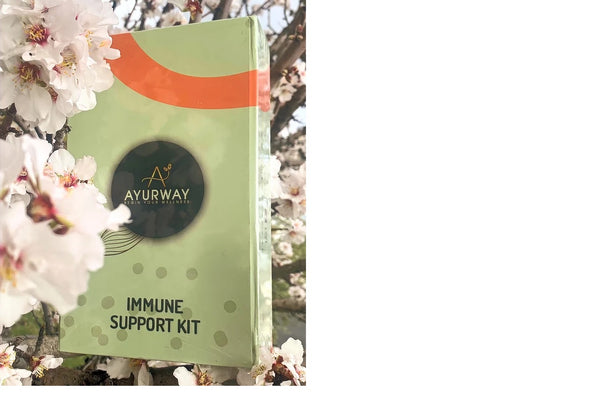 Ayurway Immunity Support Kit