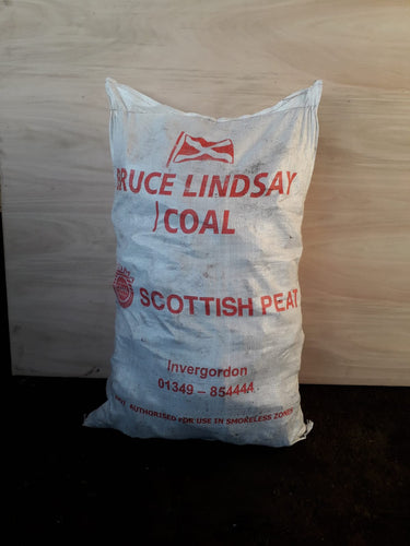 Scottish Peat