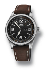 ORIS 01 735 7728 4084-Set LS Royal Flying Doctor Service LE II miesten automaattikello