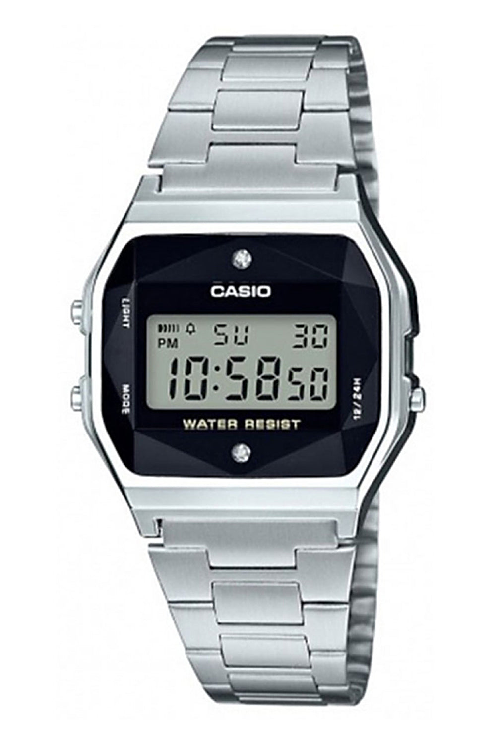 CASIO A158WEAD-1EF RETRO