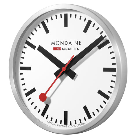 MONDAINE A995.CLOCK.16SBB 400mm seinäkello
