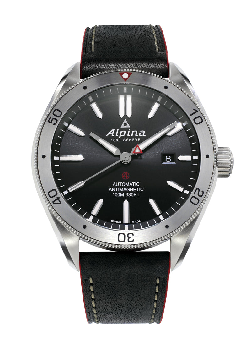 ALPINA AL-525BS5AQ6 Alpiner 4 Antimagnetic Automatic