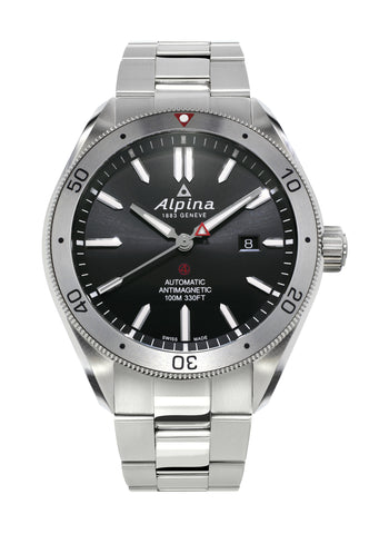 ALPINA AL-525BS5AQ6B Alpiner 4 Antimagnetic Automatic