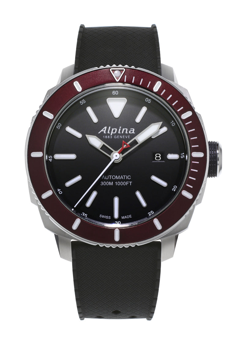 ALPINA 525LBBRG4V6 Seastrong Diver 300 Automatic