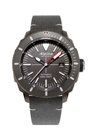 ALPINA AL-525LGGW4TV6 Seastrong Diver 300 Automatic