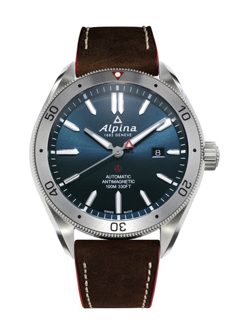 ALPINA AL-525NS5AQ6 Alpiner 4 Antimagnetic Automatic