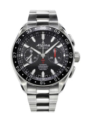 ALPINA AL-860B5AQ6B Chrono 4 Antimagnetic