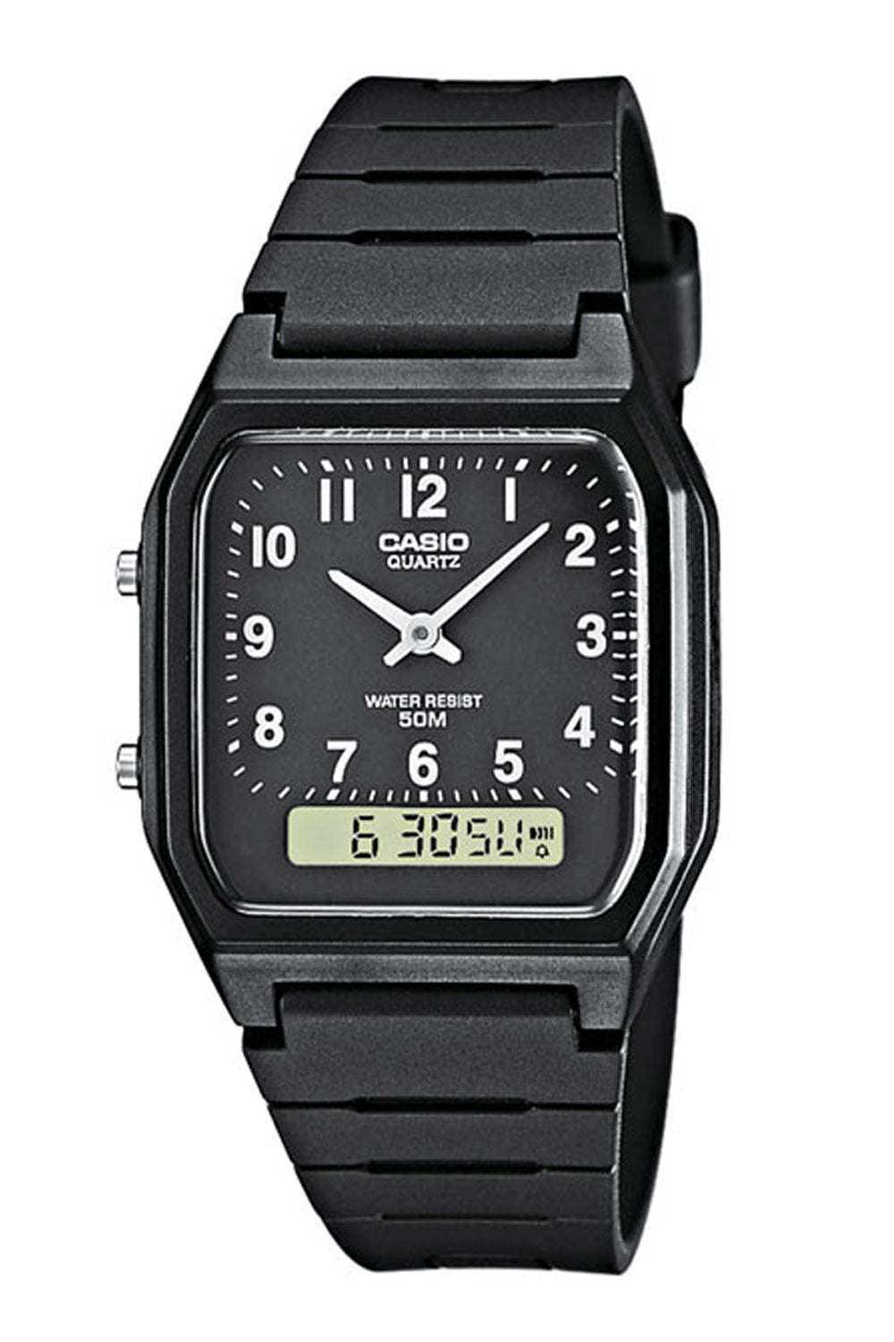 CASIO AW-48H-1BVEF Retro