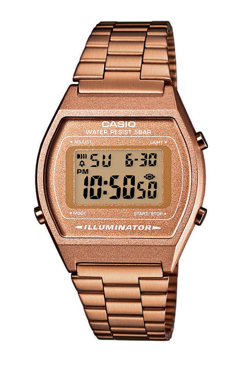 CASIO B640WC-5AEF Retro