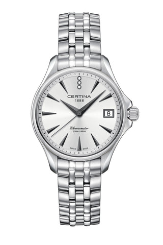 CERTINA C032.051.11.036.00 DS Action Lady Diamonds rannekello