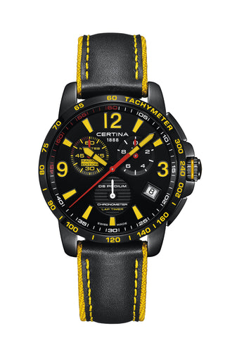 CERTINA C034.453.36.057.10 DS Podium Racing Edition miesten rannekello