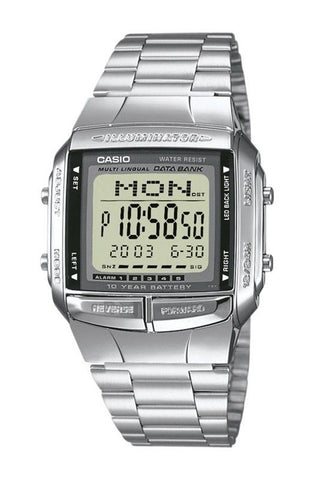 CASIO DB-360N-1AEF Databank digikello