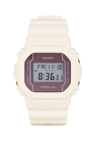 CASIO DW-5600PGW-7ER G-Shock Pigalle Limited Edition