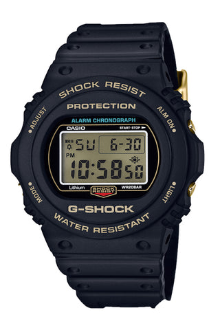CASIO DW-5735D-1BER G-Shock 35th Anniversary