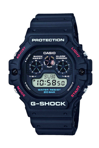 CASIO DW-5900-1ER G-Shock digikello