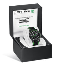 CERTINA C034.417.36.057.10 Certina DS Podium WRC Limited Edition miesten rannekello
