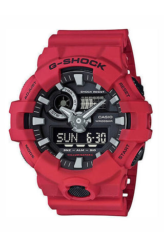 CASIO GA-700-4AER G-Shock