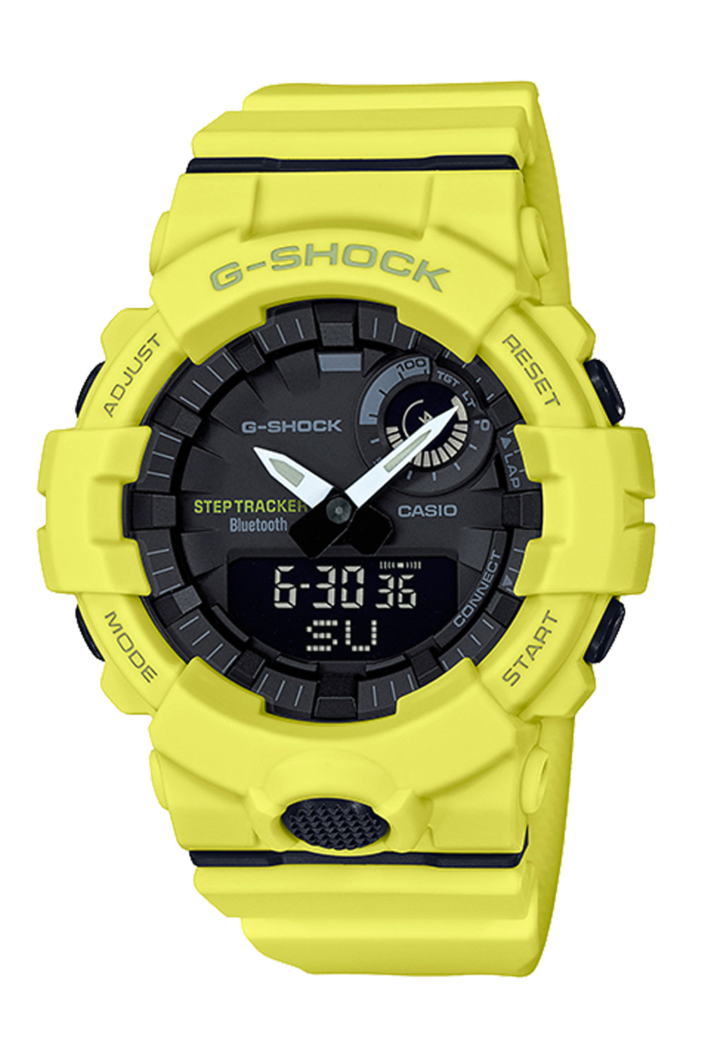CASIO GBA-800-9AER G-Shock Step Tracker