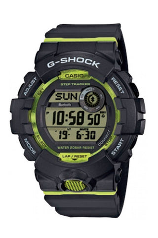 CASIO GBD-800-8ER G-Shock Step Tracker digikello