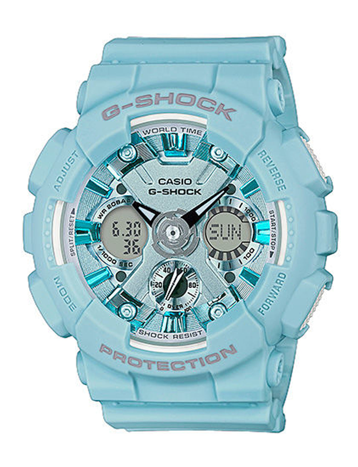 CASIO GMA-S120DP-2AER G-Shock