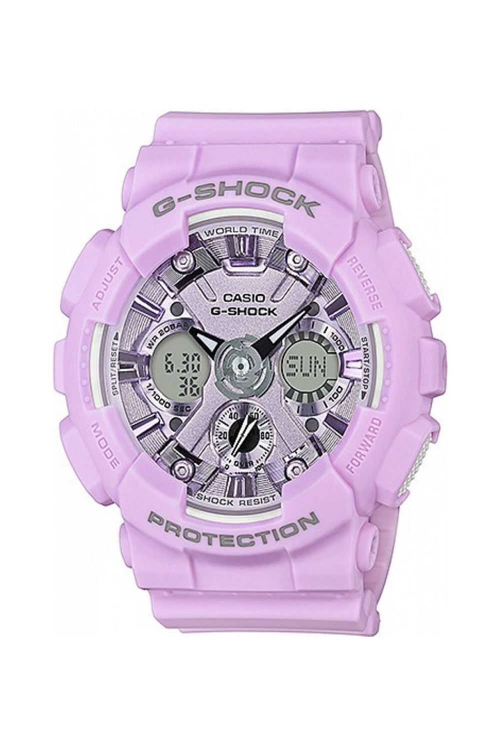 CASIO GMA-S120DP-6AER G-Shock