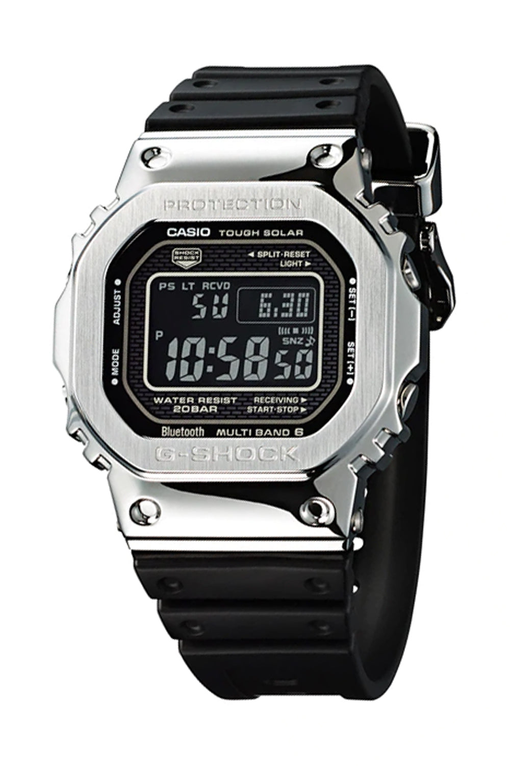 CASIO GMW-B5000-1ER G-Shock
