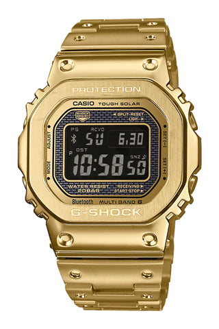 CASIO GMW-B5000GD-9ER G-Shock Full Metal Limited Edition