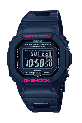 CASIO GW-B5600HR-1ER G-Shock digikello
