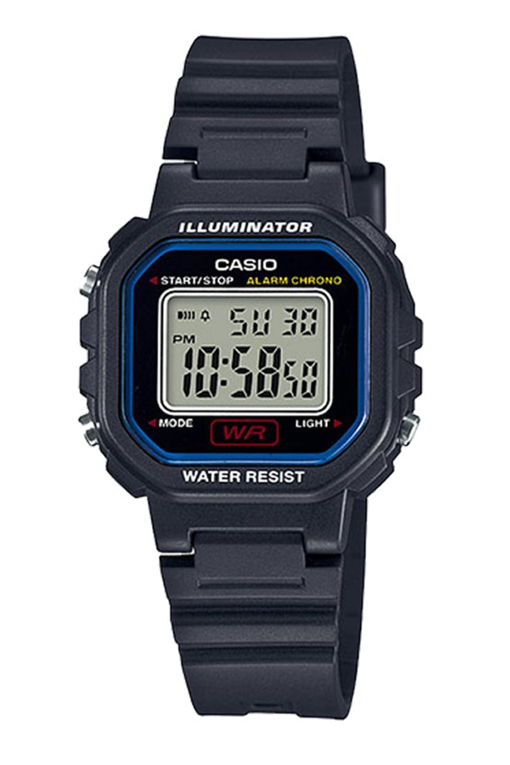 CASIO LA-20WH-1CEF Digital