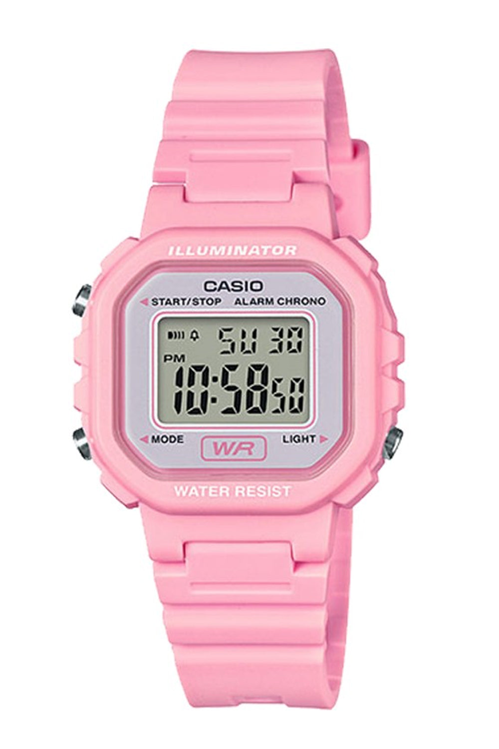CASIO LA-20WH-4A1EF Digital