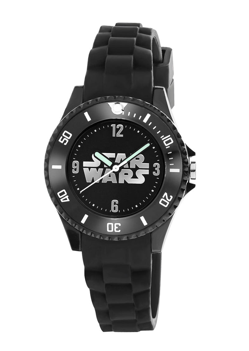 AM:PM SP156-K355 Star Wars lasten rannekello