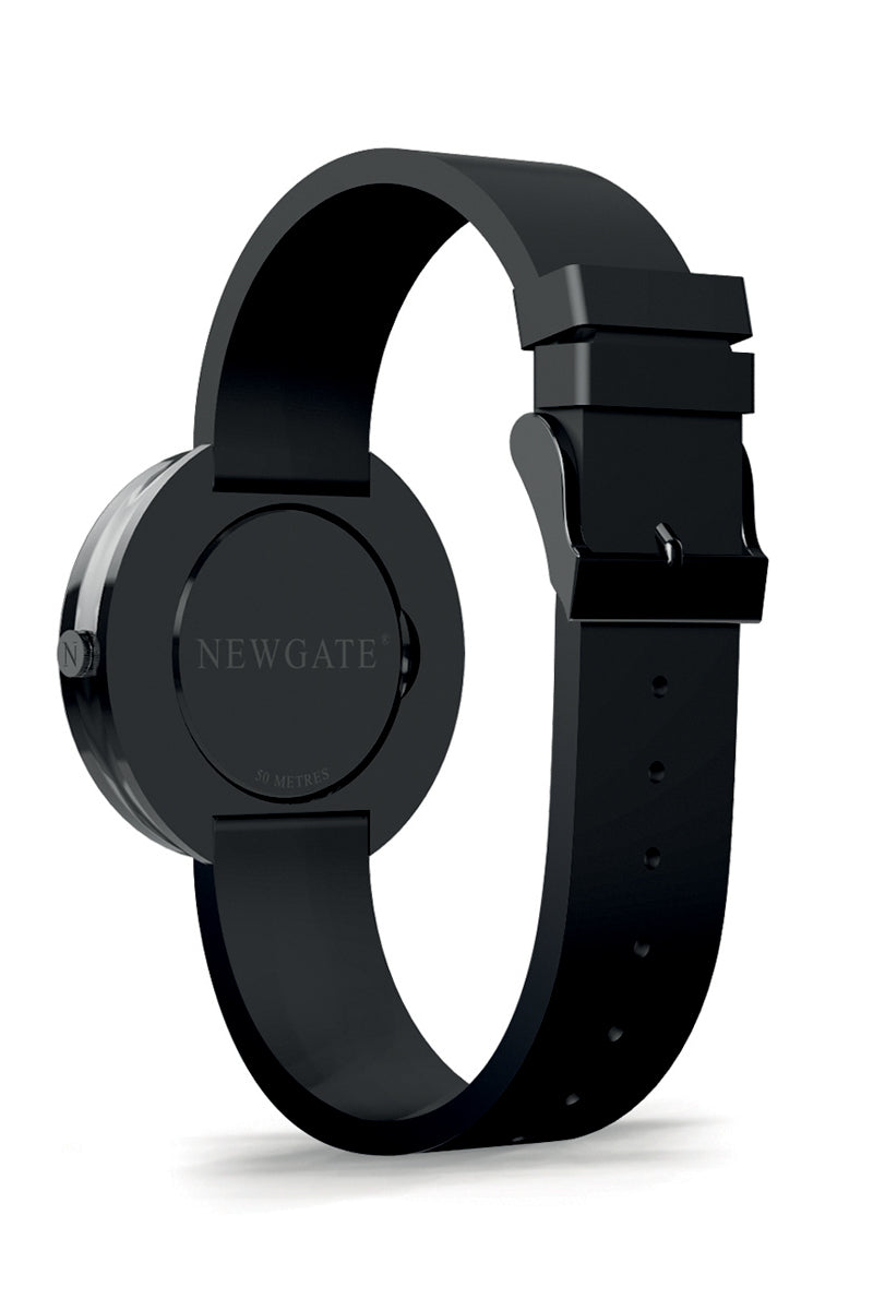 NEWGATE WWMELCK011SK The Electric unisex rannekello