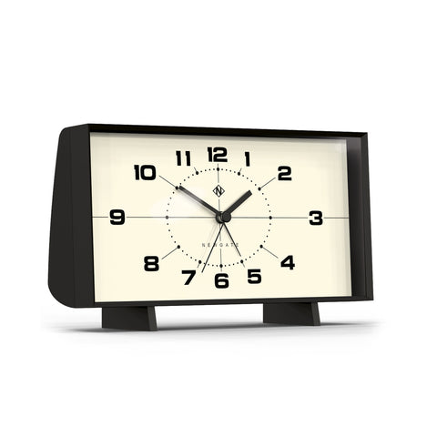 NEWGATE WIDE453K Wideboy alarm black herätyskello